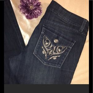 GORGEOUS JEANS 🌷🌷🌷by I.N.C.